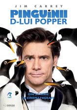 Pinguinii domnului Popper - Digital