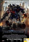 Transformers 3 - 3D