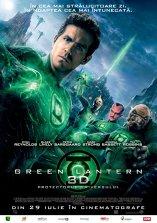 Green Lantern 3D: Protectorul Universului