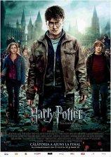Harry Potter si Talismanele Mortii: Partea 2 - 3D