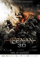Conan - 3D