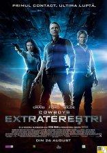 Cowboys & Extraterestri - Digital