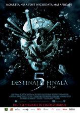Destinatie finala 5 - 3D