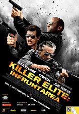 Killer Elite: Infruntarea - Digital