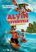 Alvin si veveritele: Naufragiati - Digital