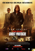 Misiune: Imposibila - Ghost Protocol - Digital