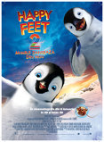 Happy Feet 2: Mumble danseaza din nou - 3D
