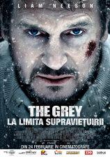 The Grey: La limita supravietuirii - Digital