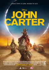 John Carter - 3D