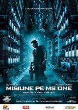 Misiune pe MS One - Digital
