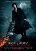 Abraham Lincoln: Vanator de Vampiri - 3D
