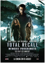 Total Recall. Memorie programata - Digital