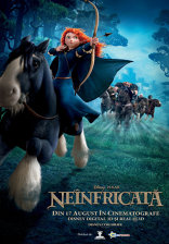 Neinfricata- 3D (subtitrat)