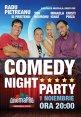Comedy Night Party cu Radu Pietreanu