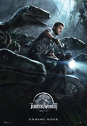 Steven Spielberg prezinta imagini din culisele