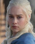 Emilia Clarke din Game of Thrones este cea mai sexy femeie in viata