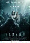 """Warner Bros. Pictures şi Village Roadshow prezintă filmul de aventură """"Legenda lui Tarzan"""