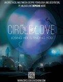 Circle of Love - Duminica 21 Mai,Ora 19:30 ,la CinemaPRO.