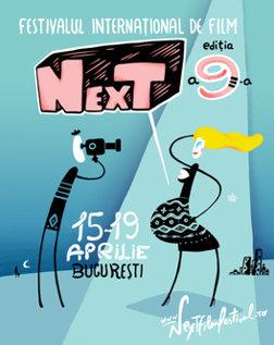 Programul NexT Film Festival 2015