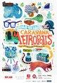 Caravana Metropolis revine cu cele mai bune filme ale verii!