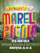 ShortsUP in Gradina Botanica din Bucuresti, 24-25 iulie