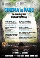 Proiectii de filme gratuite in Parcul Crangasi, 24 - 30 august