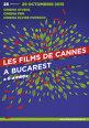 Les films de Cannes à Bucarest 2015: Program proiectii