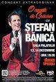 O noapte de Craciun cu Stefan Banica