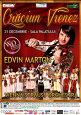 Edwin Marton & Vienna Strauss Orchestra  iti aduc un Craciun Vienez