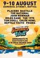 Summer Well 2014, 9 si 10 august