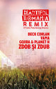 Beautiful Romania Remix 2014, in Piata George Enescu