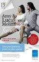 Flamenco Fusion, cu Amy si Lucas Molina