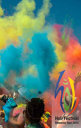 Holi Music Color Festival 2014