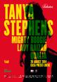 Concert Tanya Stephens la Bucuresti