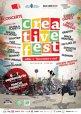 Creative Fest in Parcul Tineretului