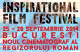 Inspirational Film Festival - Cele mai bune filme documentare in Romania