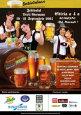 Festivalul Berii Germane la Romexpo