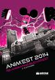 Festivalul Anim'est 2014