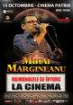 Concert Mihai Margineanu - Intoarcerea