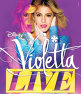 VIOLETTA LIVE, 2 septembrie 2015, Arena Nationala