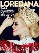 Loredana - Imaginarium, 7 si 8 noiembrie, ora 20.00, Sala Palatului