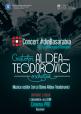 Concert #dinBasarabia – Ediţie Specială, cu Cristofor Aldea-Teodorovici Orchestra , Joi 1 Decembrie,Ora 19:00,la CinemaPRO