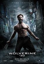 Wolverine - 3D