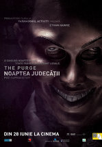 The Purge.Noaptea judecatii - Digital