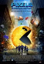 Pixels: O aventura digitala - 3D