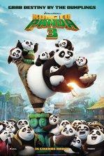 Kung Fu Panda 3 - Dublat 3D