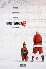 Bad Santa: Aventura continua