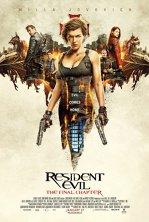 Resident Evil: Capitolul final - 3D