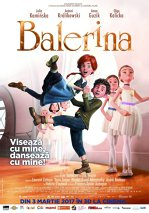 Balerina 3D - Dublat