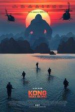 Kong: Insula Craniilor 3D